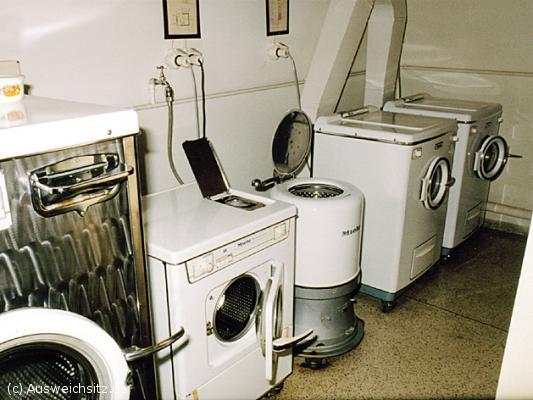 Foto galerie von ausweichsitz.de waschküche die auch im alltag